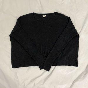 Garage Long Sleeve Knit Sweater